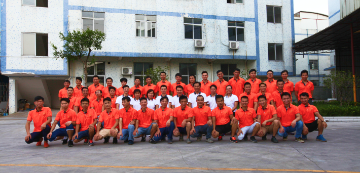 Yeedah Manufacturer Team