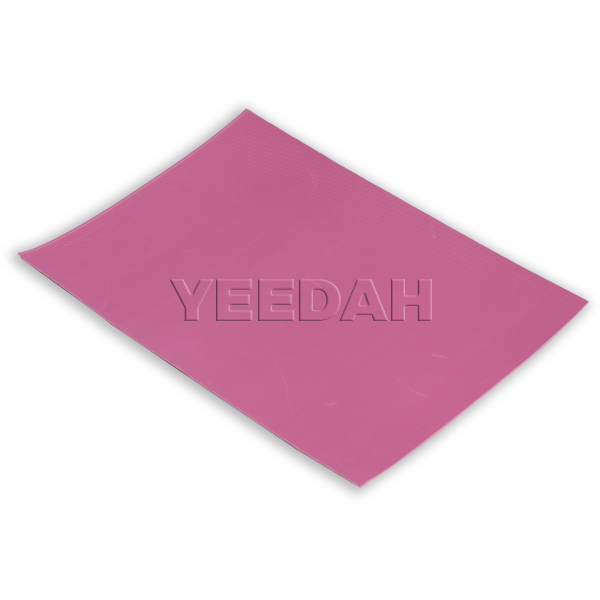 Silicone Coated Aramid Fiber by Yeedah