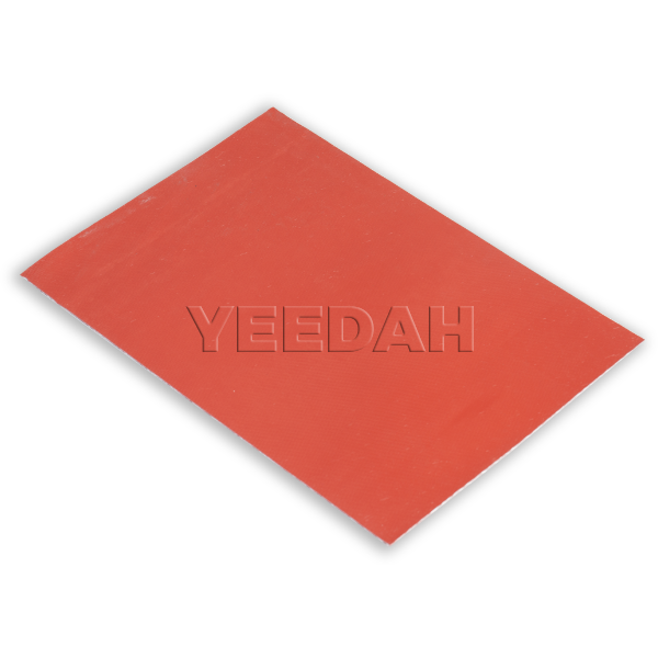 Silicone Coated Glass Fiber 1.20mm by Yeedah