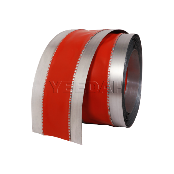 Silicone Duct Connector by Yeedah
