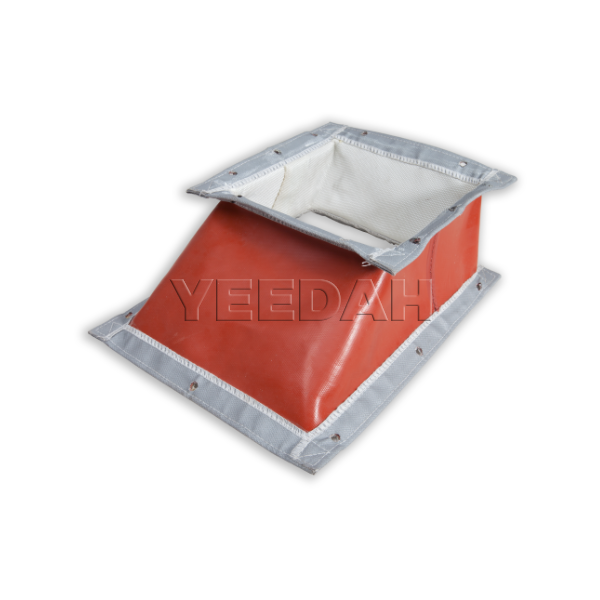 Special Size Silicone Duct Connector by Yeedah